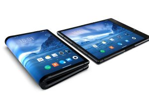 The Purpose of a Foldable Phone