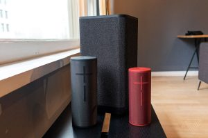 HyperBoom Is the Perfect Speaker for Big Parties