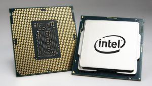 Intel CPU Flaw Damages Many Laptops