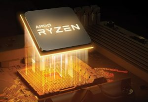 AMD Confirms Zen 3 Processor's Compatibility on X570, B550 Motherboards